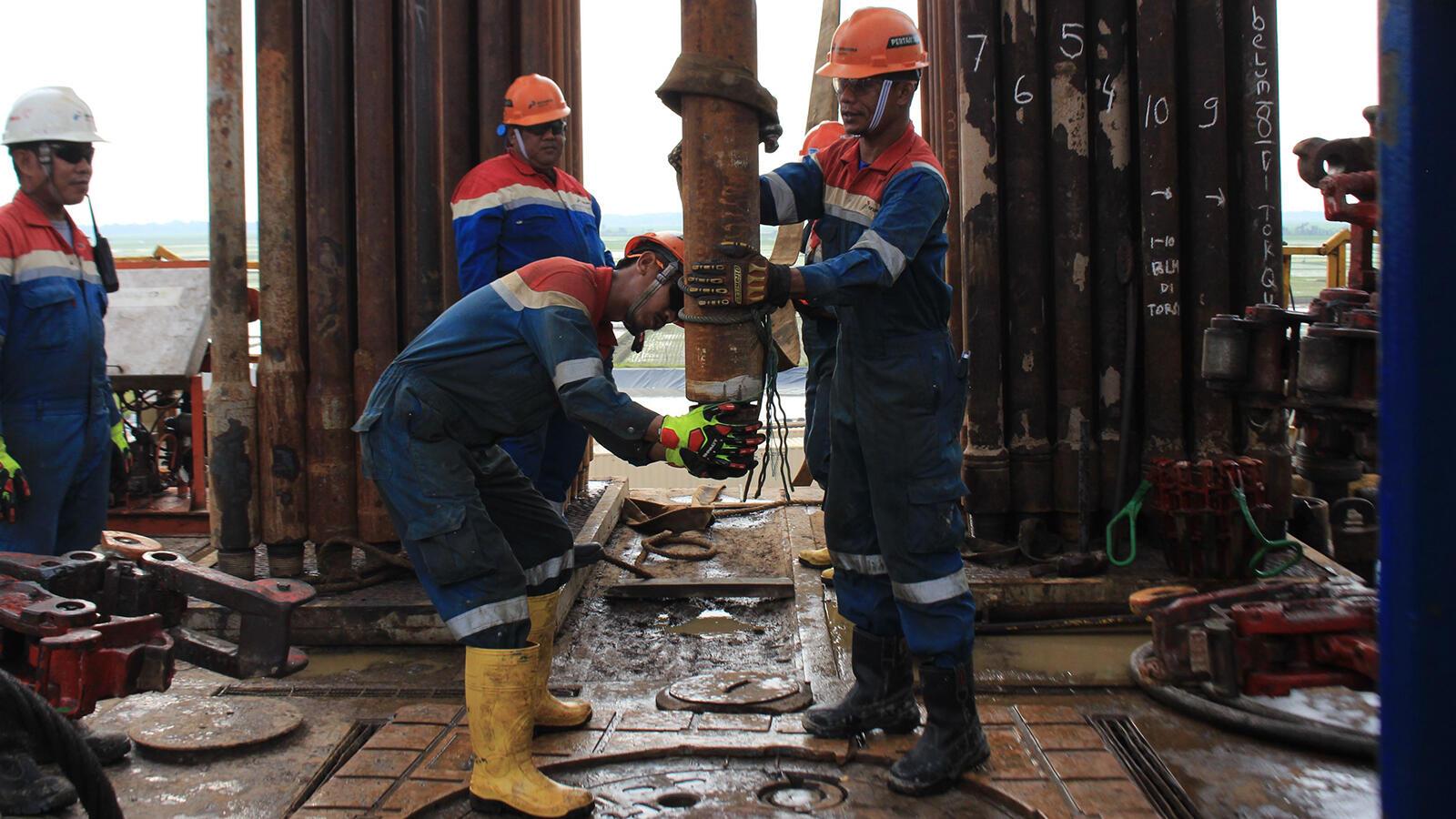 Blok Rokan Pasca 2021: Diserahkan ke Chevron atau Pertamina?