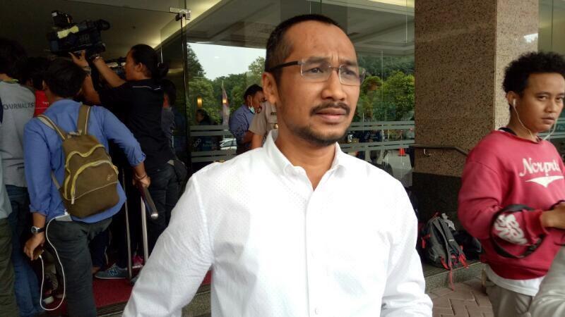 Abraham Samad Akan Hadiri Deklarasi Capres di Makassar