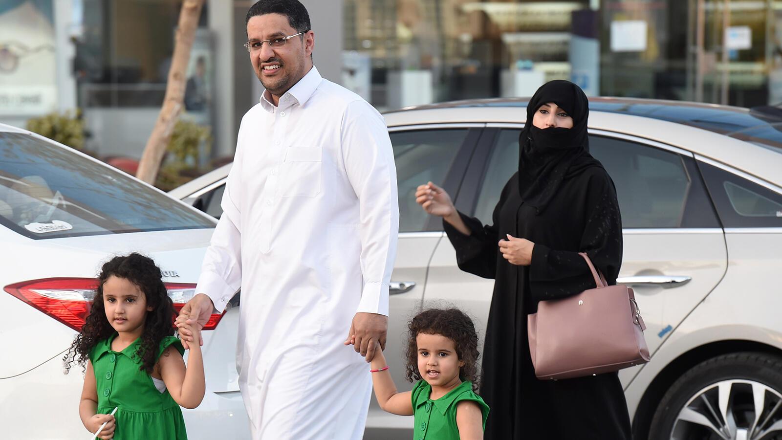 Saatnya Arab Saudi Belajar dari Indonesia
