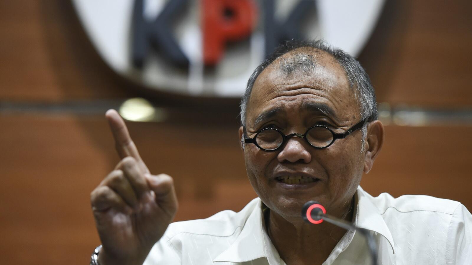 KPK Duga Ada Suap Lain yang Diterima Pejabat Kemenkeu Yaya Purnomo