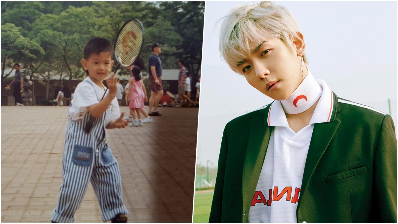 5 Fakta Menarik Baekhyun 'EXO' yang Merayakan Ulang Tahunnya Hari Ini