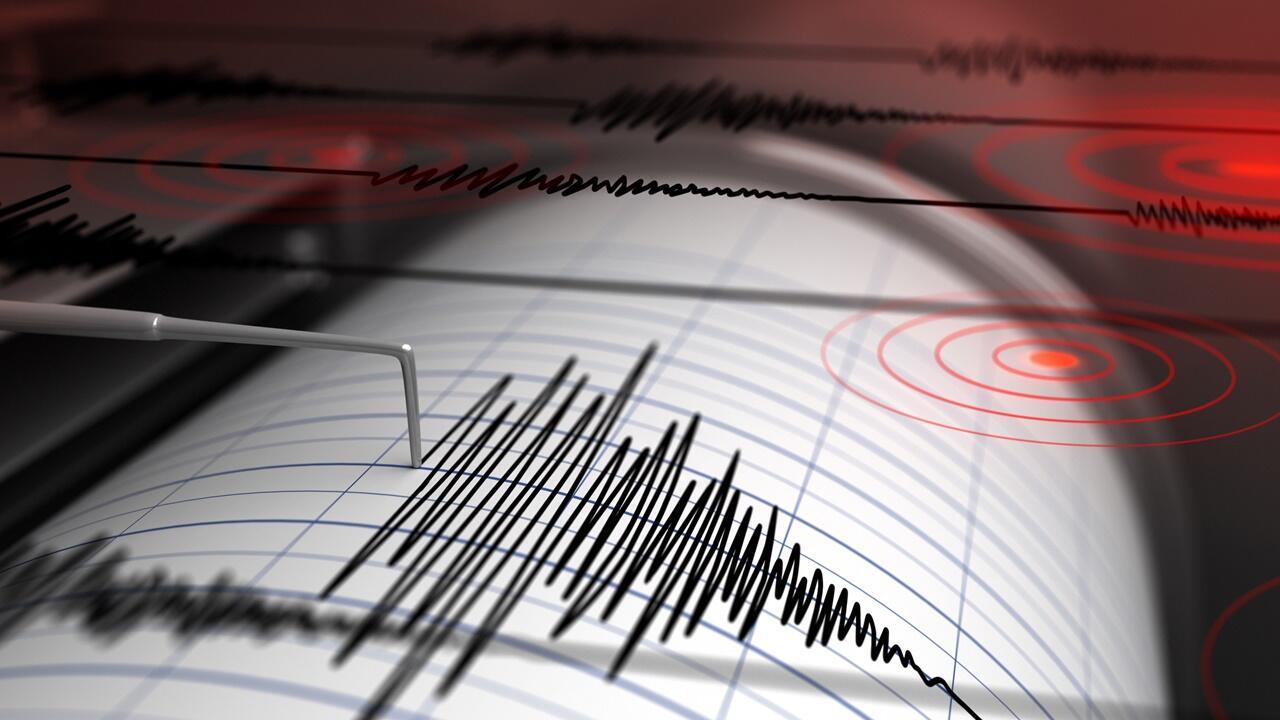 Gempa 5,0 M Guncang Maluku Tenggara Barat