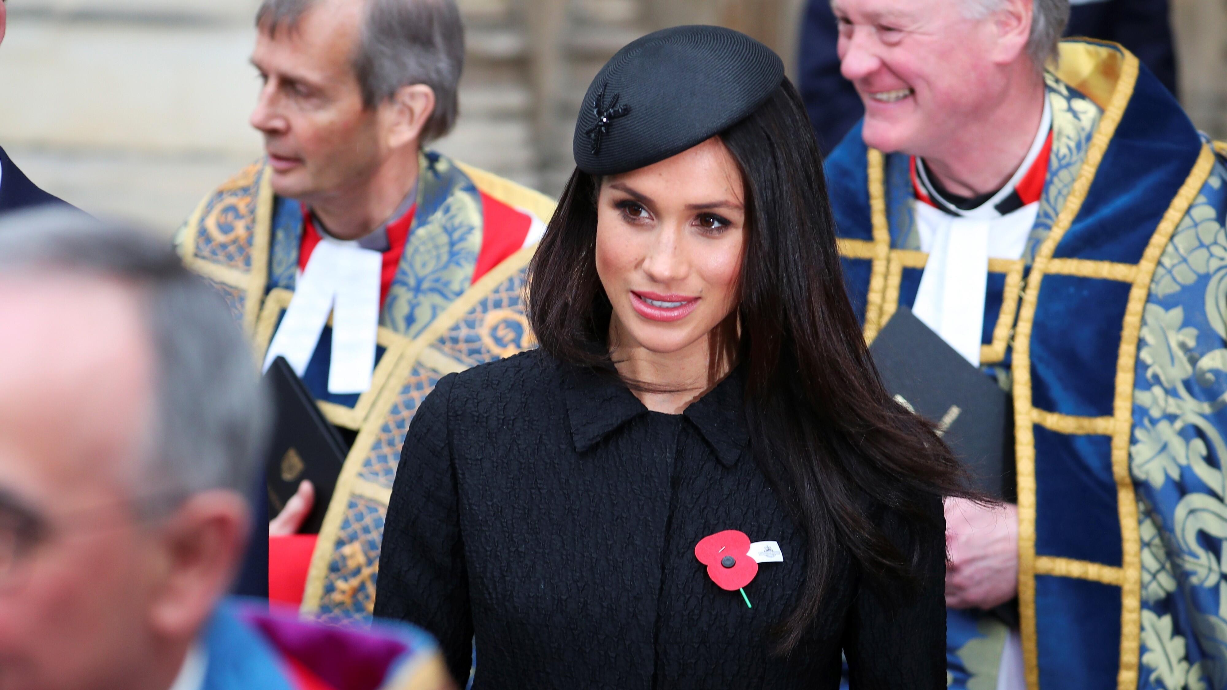 Segudang Alasan yang Membuat Meghan Markle Pantas Jadi Putri Inggris