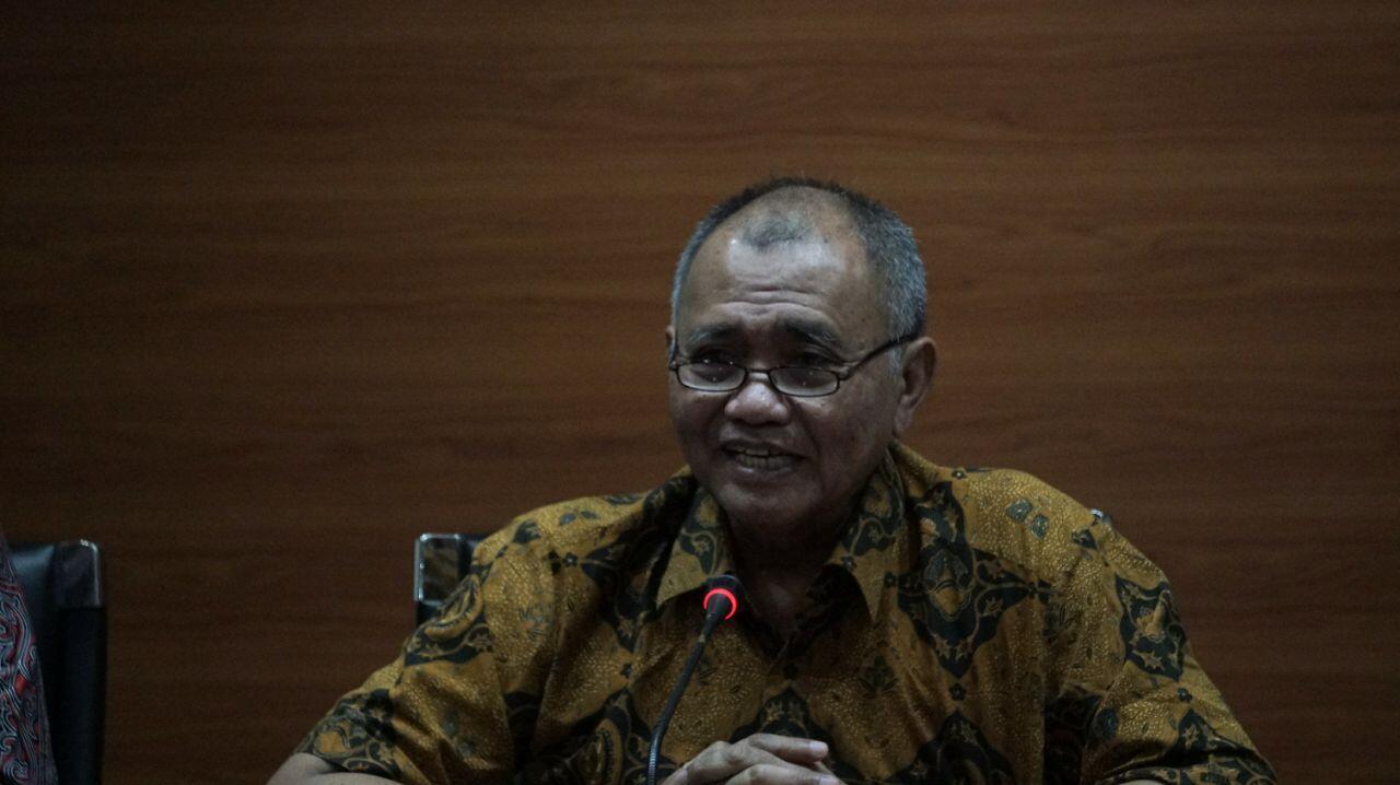 KPK Dalami Aliran Dana ke Anak Amin Santono, Cawabup Kuningan, Jabar