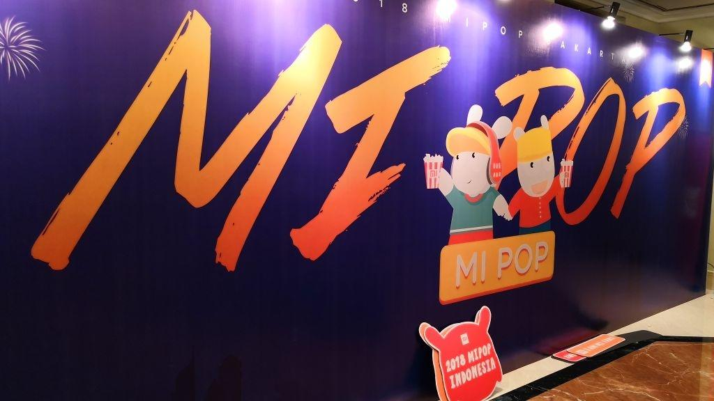 Xiaomi Gelar Acara Kumpul Komunitas 'Mi Pop' Pertama Kali di Indonesia