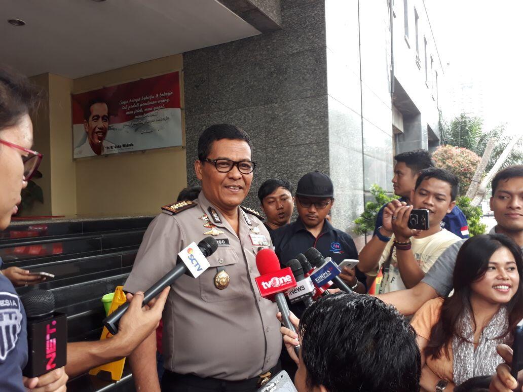 Orangtua Korban Tewas Akibat Pembagian Sembako di Monas Cabut Laporan di Kepolisian