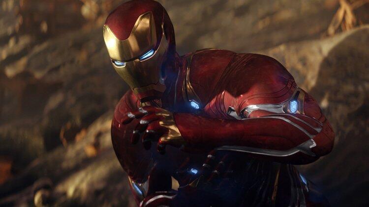 Apa Yang Membuat Thanos Respect Terhadap Stark? Begini Ternyata