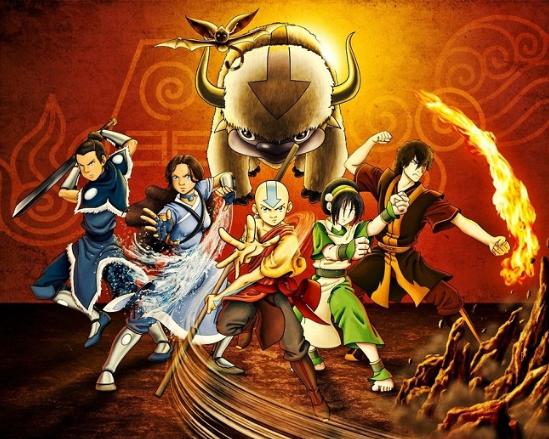 17 Kartun Favorite (Bukan Anime) Versi ane