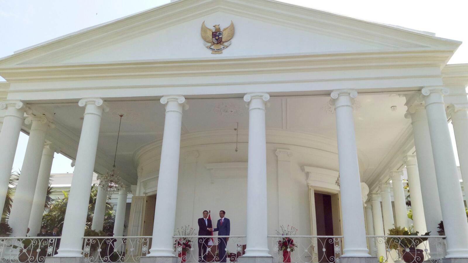 Jokowi: PM China Sambut Baik Ekspor Sarang Walet hingga Buah Naga