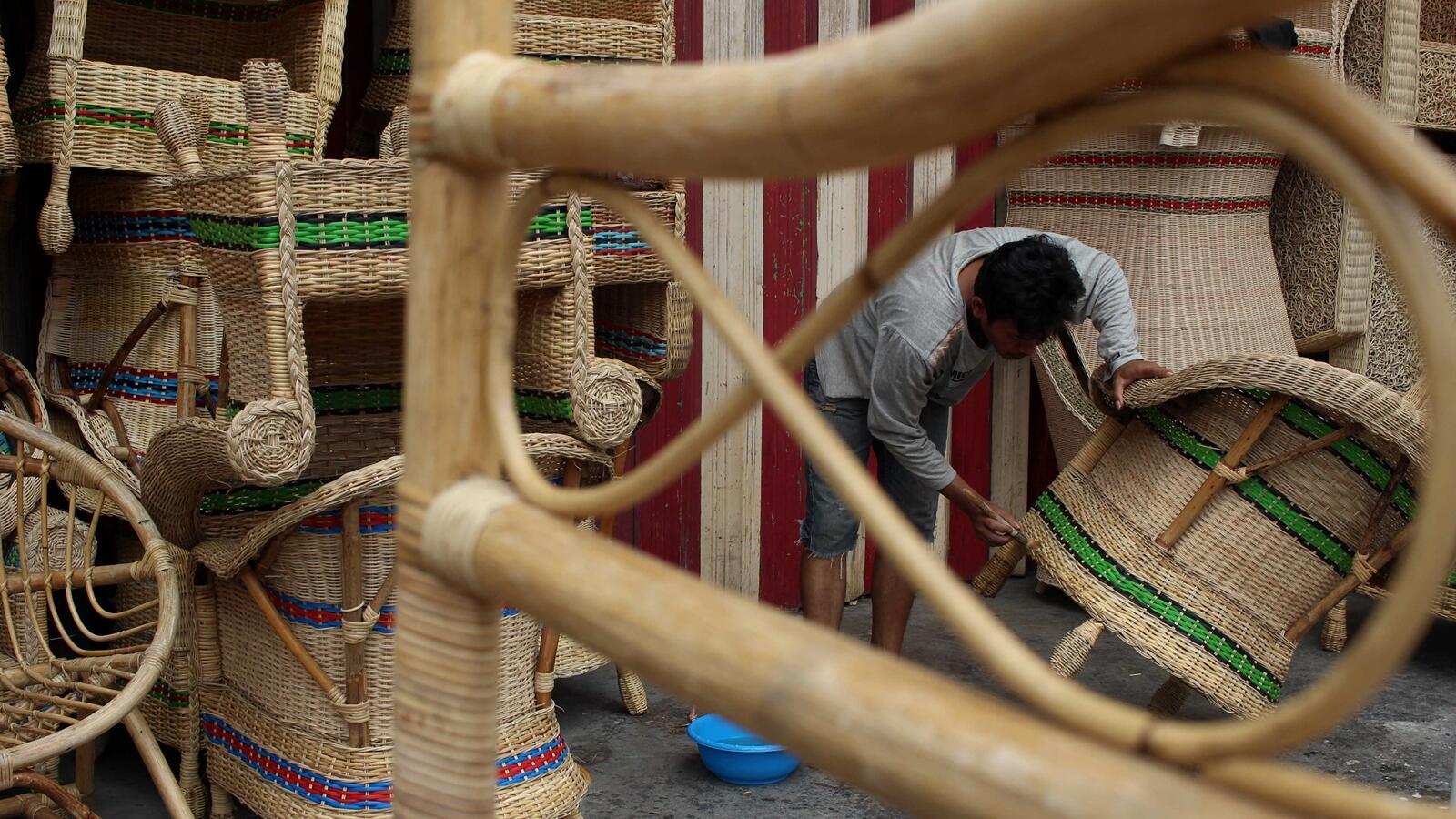 BPS: Optimisme Pelaku Bisnis di Kuartal I 2018 Turun