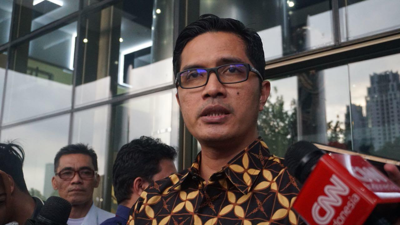 KPK Bantu TNI AU Hadapi Gugatan Terkait Korupsi Pembelian Heli AW 101