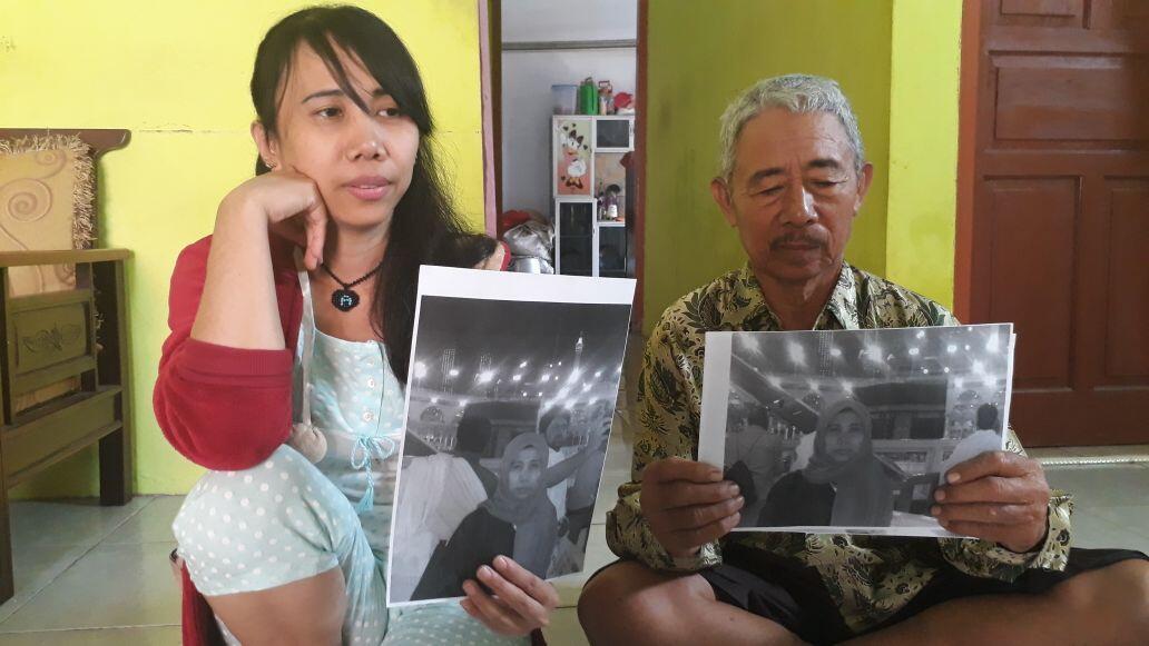 Sempat Tuntut Hukum Mati, Majikan TKI ke Indonesia untuk Minta Maaf
