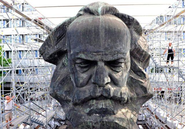 Episode Pendek Terakhir Hidup Marx