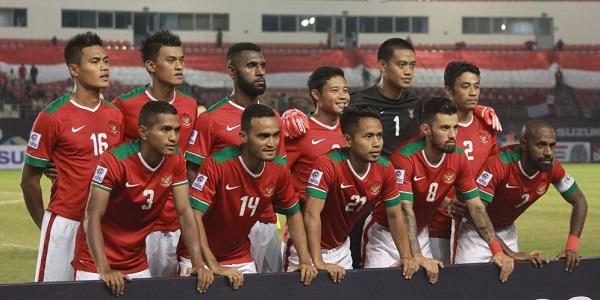 Bosan Lihat Timnas Indonesia!
