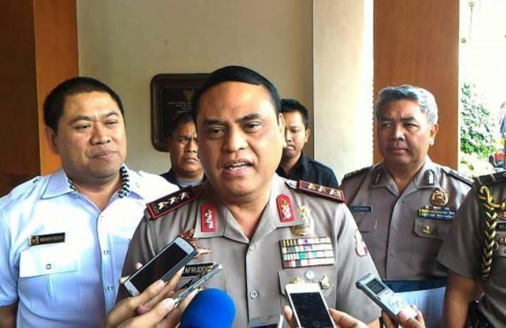Supir Dipungli Curhat ke Jokowi, Wakapolri: Jijik Pungli Rp5.000