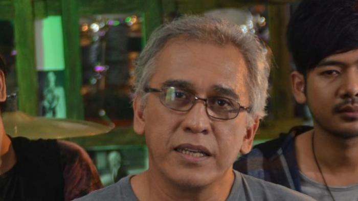Begini Testimoni Iwan Fals Untuk Abraham Samad Saat Deklarasi Capres 2019