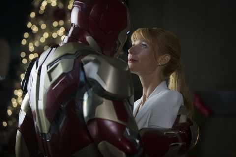 5 Superhero Favorit Dengan Kisah Cinta Pasangannya