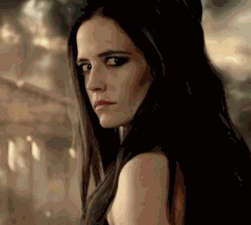 Penjahat Wanita Paling Wow Di Film Hollywood.mana Nih Yang Paling Ok