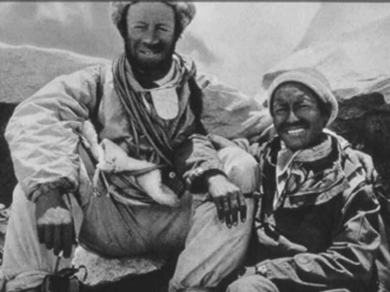 Mengapa Tenzing Norgay Dilupakan Sejarah?