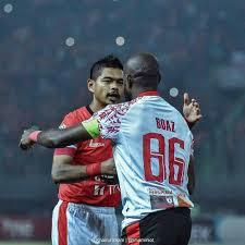 Ada apa dengan striker lokal Indonesia?