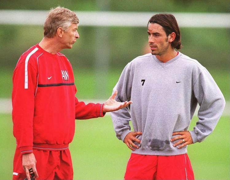 Siapa Pembelian Pemain Terbaik Arsenal di Era Kepelatihan Arsène Wenger?