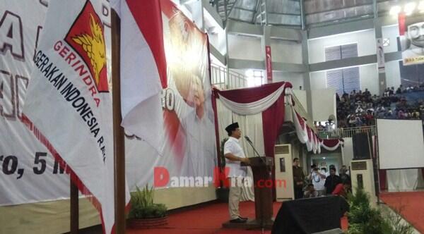 Prabowo: Rp 11.400 Triliun Dana Orang Indonesia di Luar Negeri