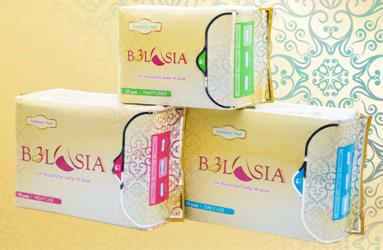 Pentingnya Memilih Pembalut Herbal alami untuk Wanita