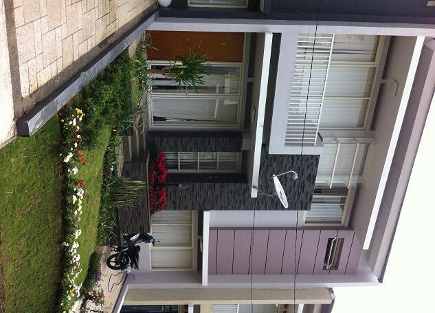 Guest House Nyaman di Bdg - Long weekend minggu ini