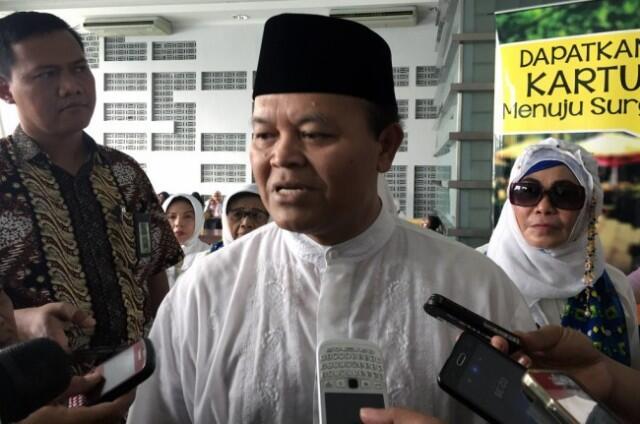 Hidayat Nur Wahid tak Setuju Anies Ikut Pilpres