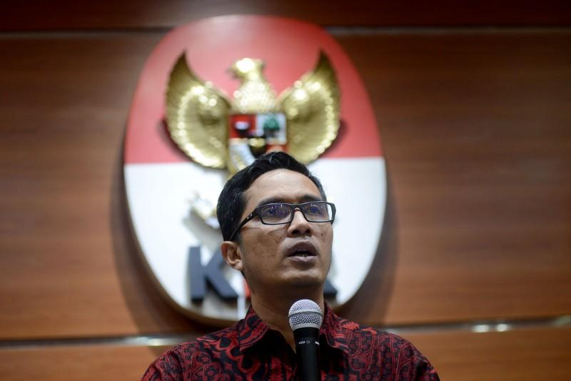 Dua Anggota DPRD Mojokerto Diperiksa KPK