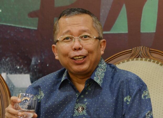 Parpol Pendukung Jokowi Sengaja Minta Bertemu Pemerintah