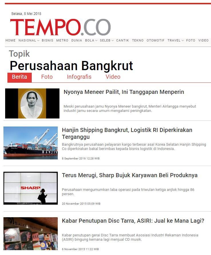 Ratna Sarumpet: Banyak Kebijakan Pemerintah yang Membawa Indonesia Semakin Terpuruk