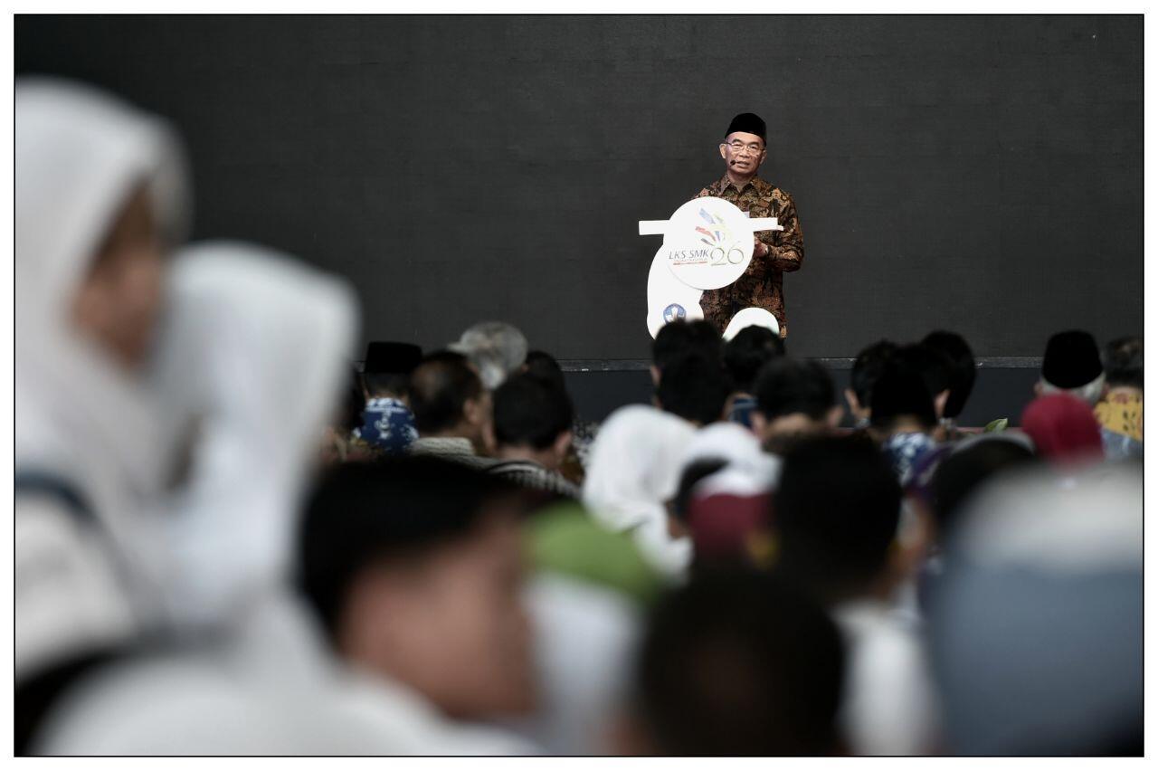 Mendikbud: Saatnya Eratkan Hubungan Pendidikan dan Kebudayaan