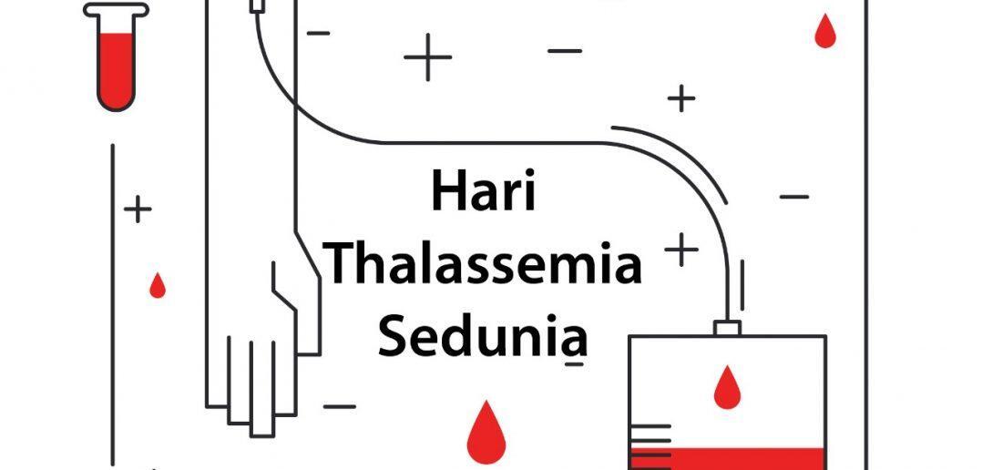 Peduli Thalassemia dengan Melakukan Deteksi Dini