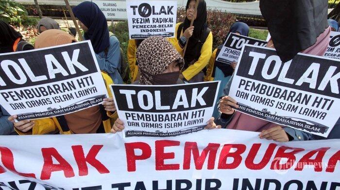Gugatan HTI Ditolak, Faizal Assegaf Sebut Yusril Gagal Jadi Bapak Radikalis