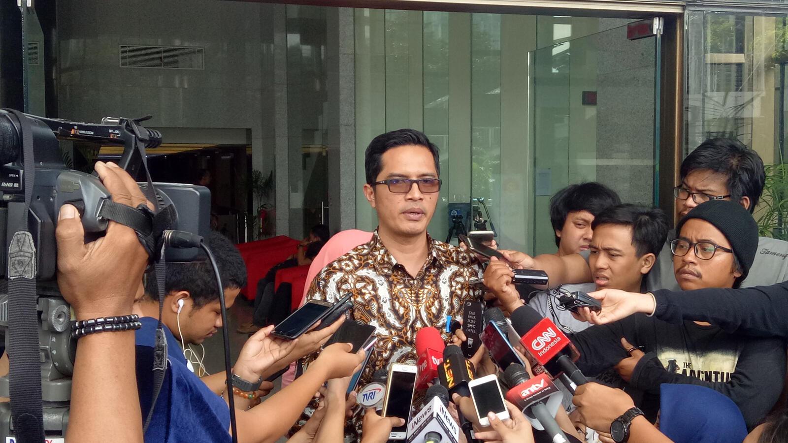KPK Panggil 2 Anggota DPRD Kota Malang