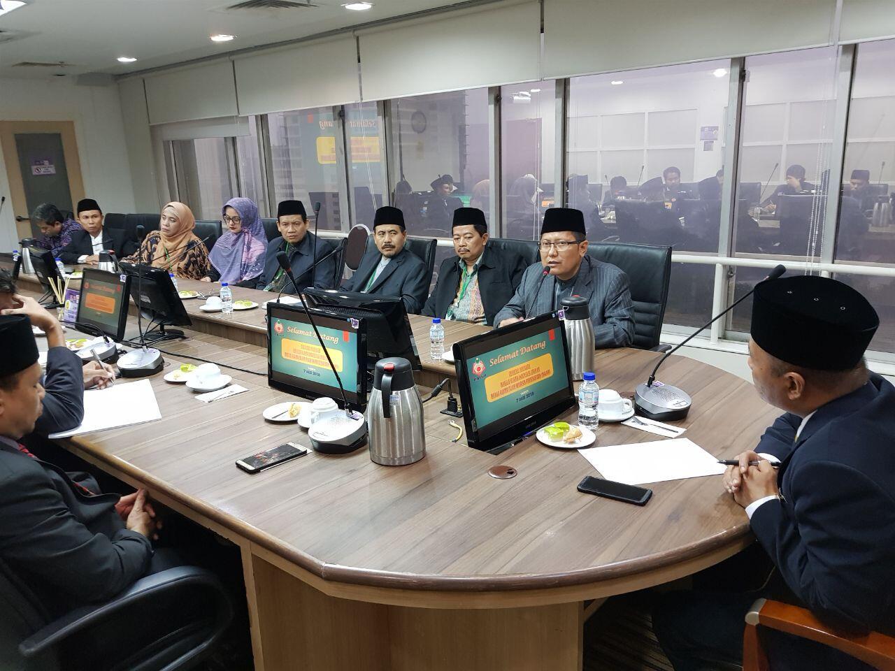 Muhibbah Dai Serumpun, Hari Pertama Mengunjungi Malaysia