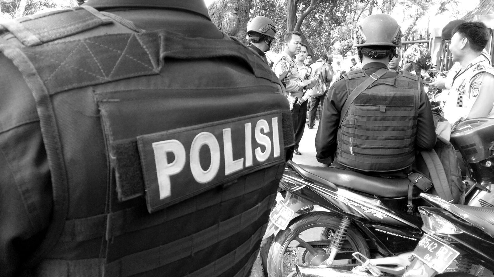 Satu Lagi Polisi Ditangkap terkait Penggelapan Barang Bukti Sabu
