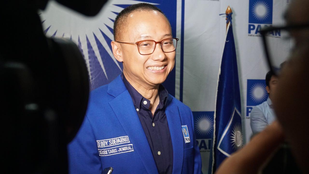 PAN Ajak PKS Dukung Gatot Jadi Capres 2019