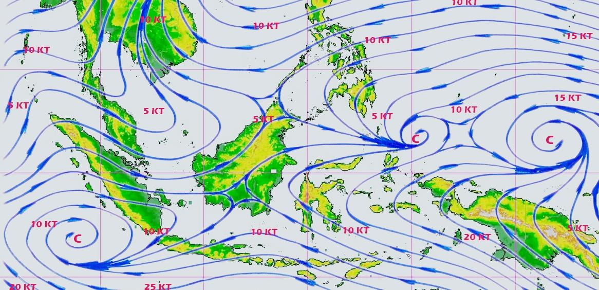 BMKG: Dalam 5 Bulan, 575 Gempa Bumi Terjadi di Maluku