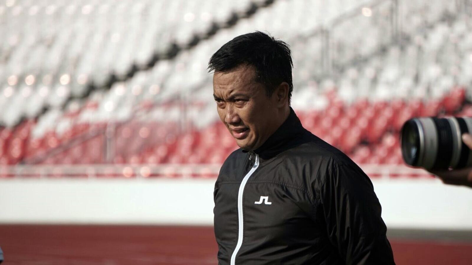 Menpora Ajak Kepala Daerah Sisihkan Gaji untuk Publikasi Asian Games