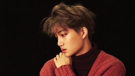 Ayah Kai 'EXO' Meninggal Dunia