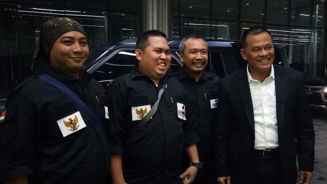 Survei: Suara Gerindra, PKB, Demokrat Naik Jika Usung Gatot di 2019