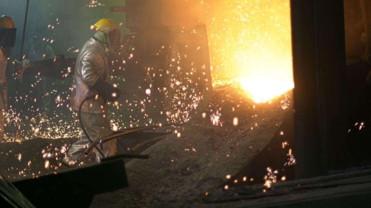 Antam Kebut Proyek Smelter di Mempawah dan Halmahera Timur