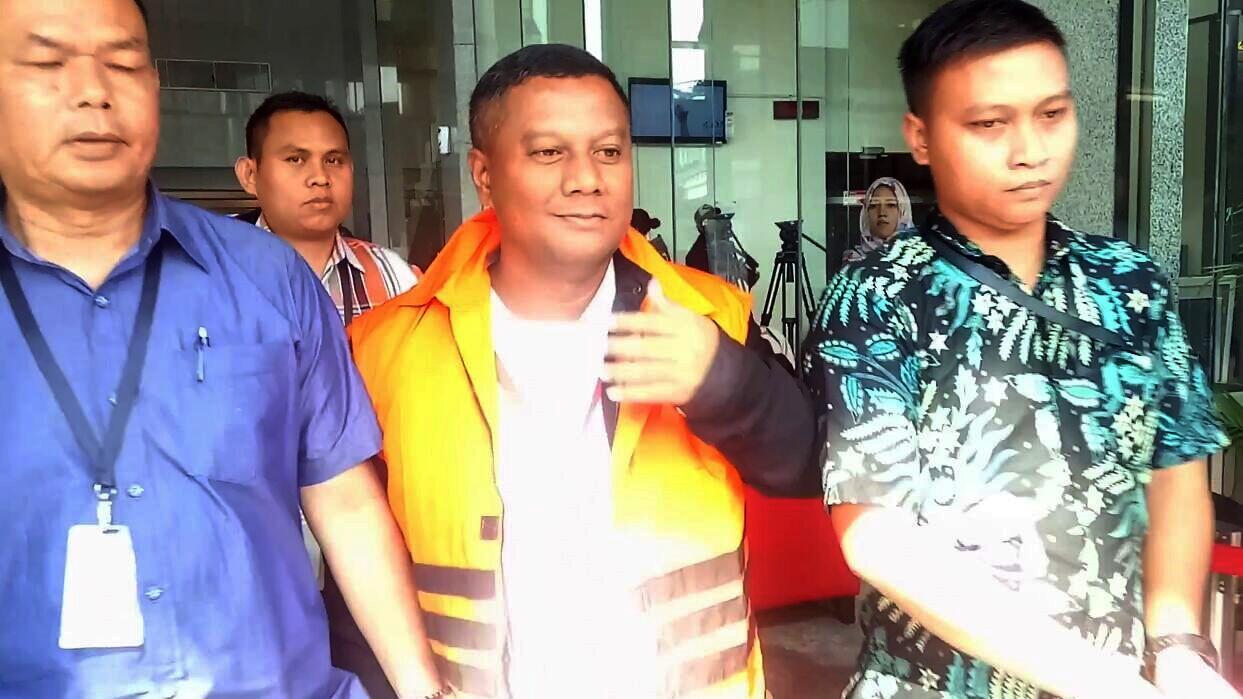6 Orang Dicegah ke Luar Negeri Terkait Dugaan Suap Bupati Mojokerto