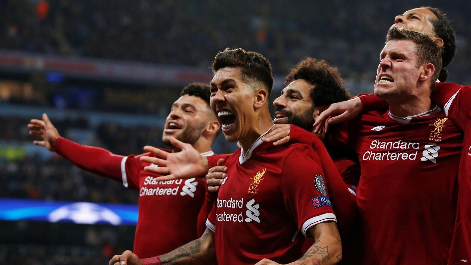 Akankah Inggris Kembali Mengirimkan Lima Wakil ke Liga Champions?