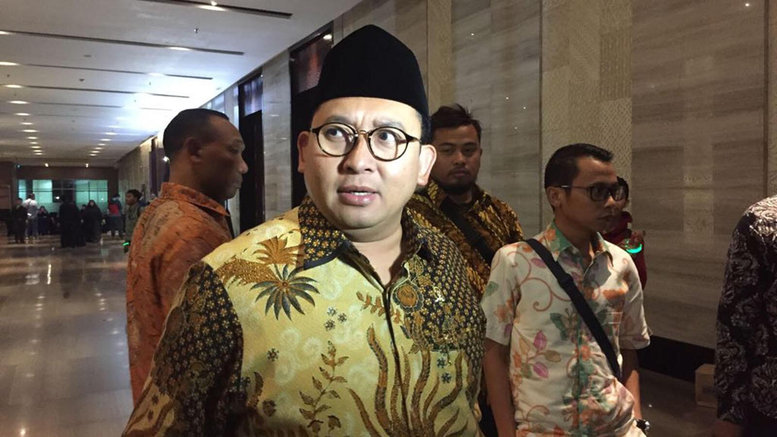 Fadli Zon: Mustahil Prabowo Serahkan Mandat Capres ke Gatot