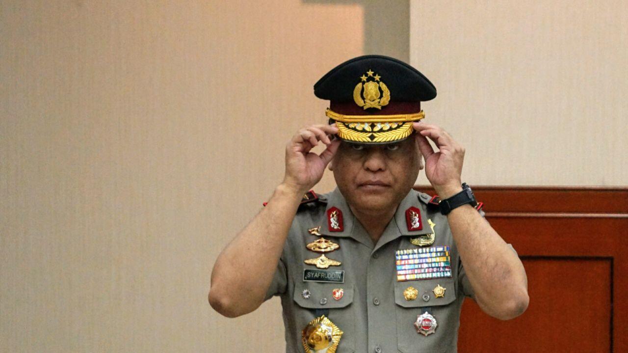 Wakapolri: SP3 Rizieq Syihab Kewenangan Penyidik, Bukan Pimpinan Polri