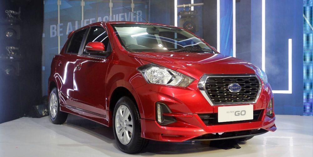 Fitur, Spesifikasi, dan Harga New Datsun Go/Go+