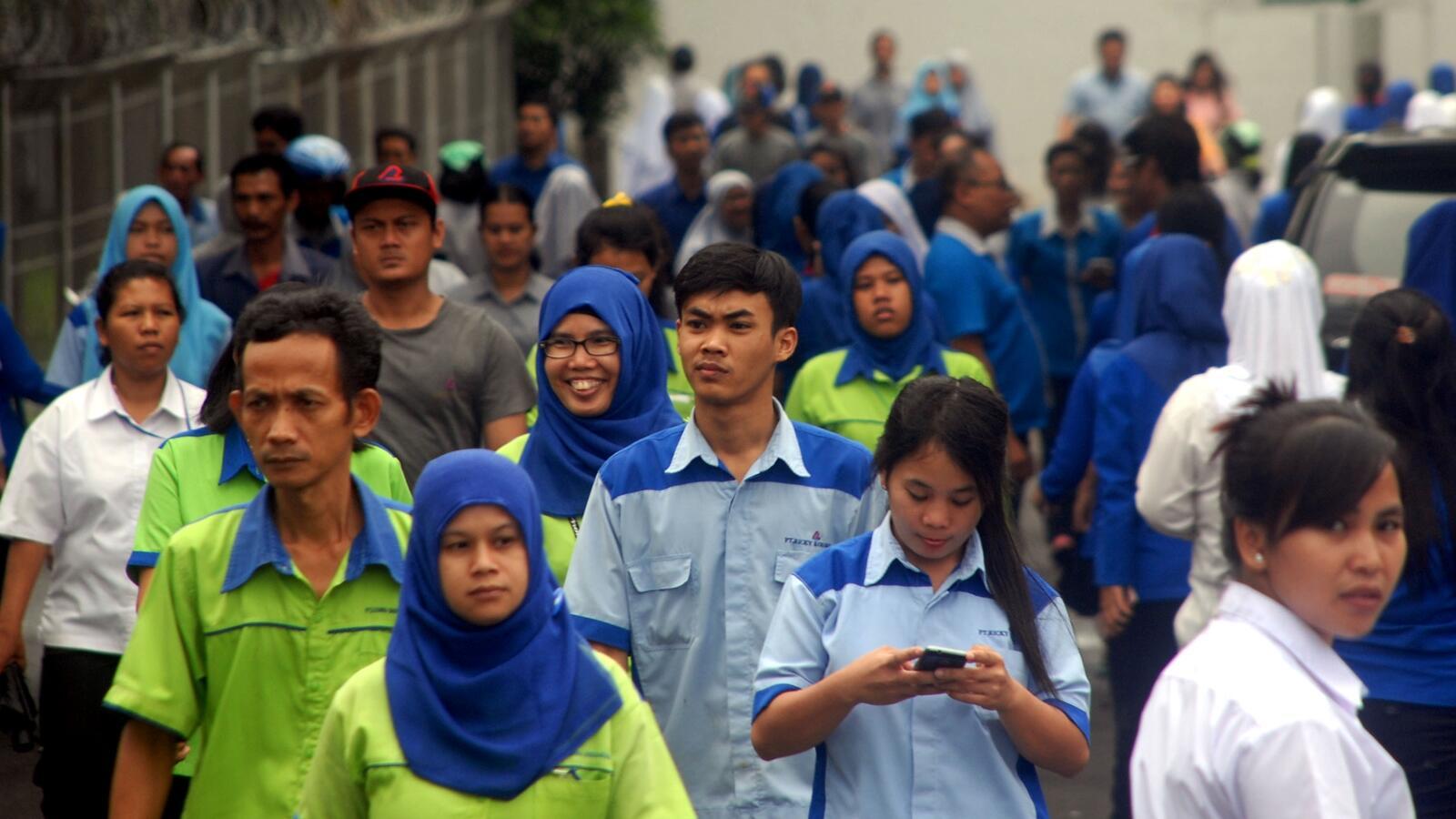 Jumlah Pengangguran di Sumatera Barat Naik Menjadi 152.241 Orang